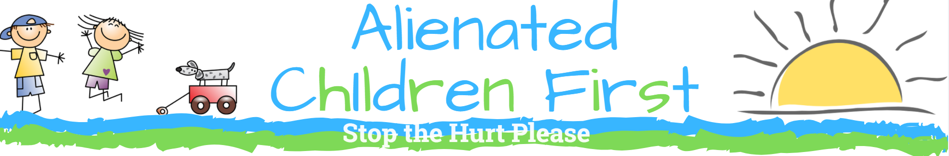 Alienated Children First